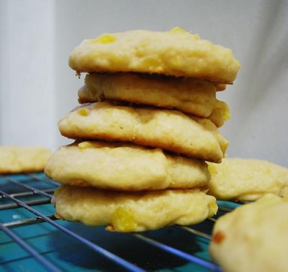 Pineapple Cookies Mother Runner