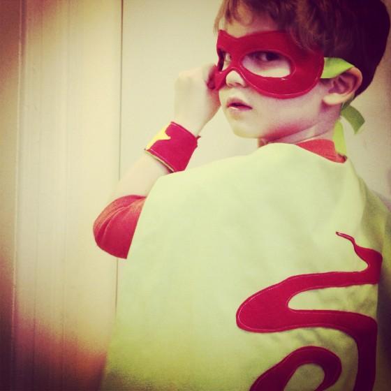 super manchild