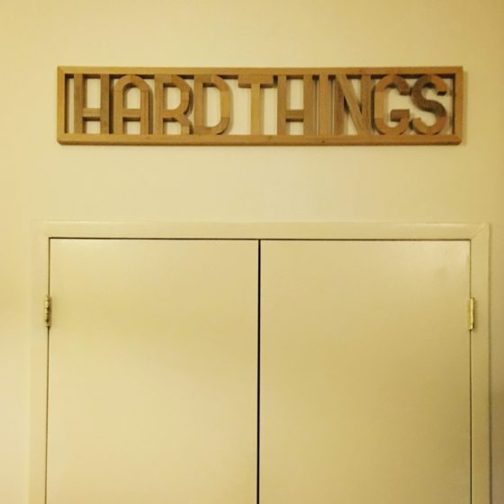 hardthings